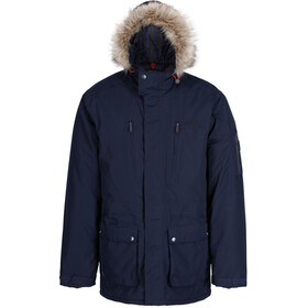 Regatta Salinger Jacket Men Navy